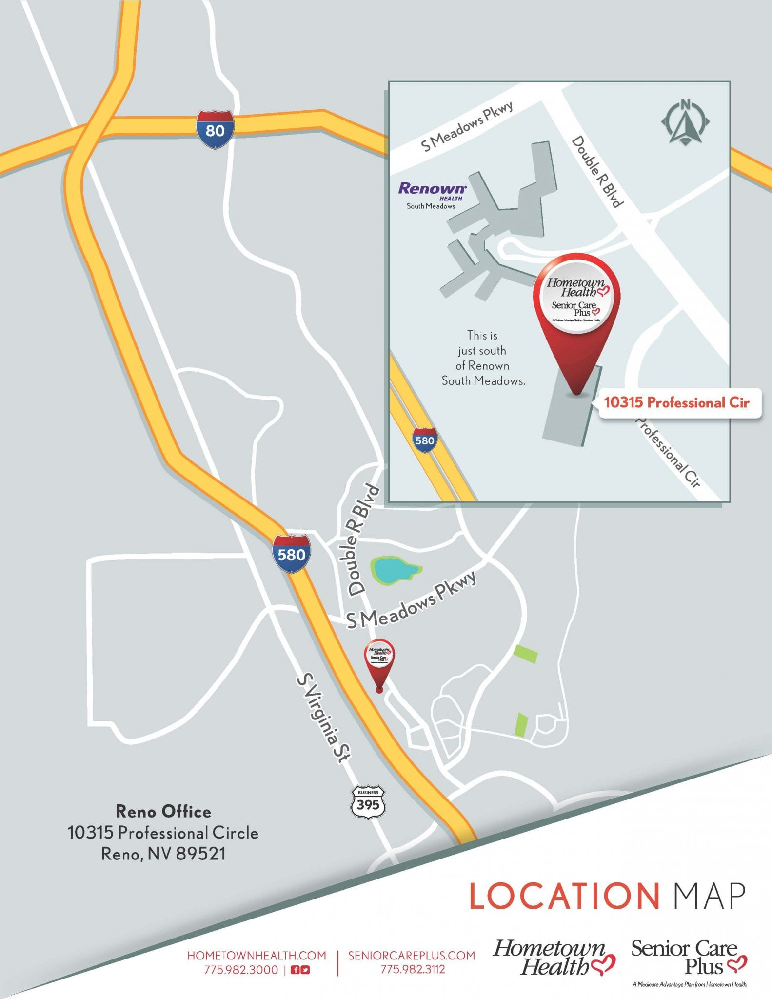 Hometown Health | Moving. Improving. View Our New Location. on healthsouth facilities map, healthsouth rehab locations, healthsouth at martin memorial, healthsouth hospital locations, healthsouth las vegas location, healthsouth location in illinois, starbucks across the united states map,