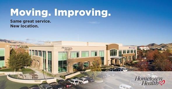 Hometown Health Headquarters