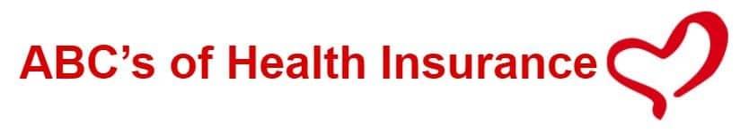 abc's of health insurance
