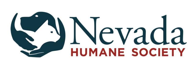 Nevada humane society logo