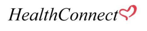 healthconnect logo